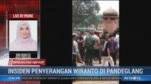 Kata Bupati Pandeglang Soal Insiden Penusukan Wiranto