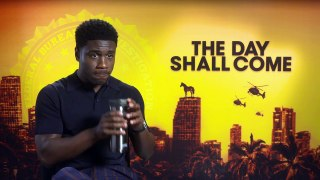The Day Shall Come: Davis and Novak on new comedy