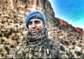 Barış Pınarı Harekatı'nda görevli asker, doğum gününde şehit oldu