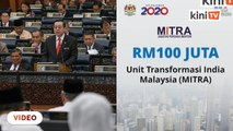Gov't to allocate RM100 million for Indian community