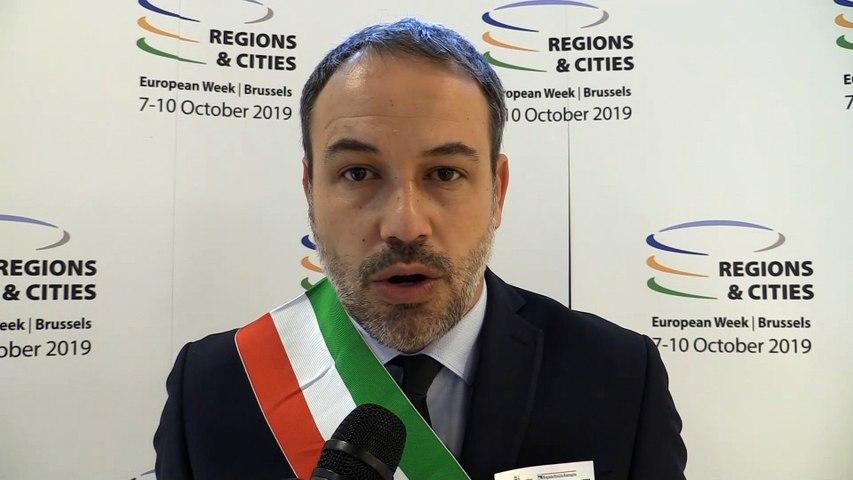 """Sindaco di Carpi, Bellelli: """"Rinnovato nostro impegno sul clima"""""""