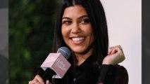 Kourtney Kardashian cherche un voleur dans son entourage