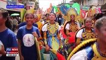 Pagdiriwang ng Zamboanga Hermosa Festival, naging matagumpay