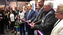 Salon des maires à Digne : les élus déambulent de stand en stand