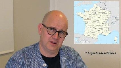 8/11 Définir une stratégie (Frédéric Bonnet - l'attractivité des centres bourgs)