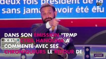 """Cyril Hanouna : pourquoi il """"n'aime pas"""" Marianne James"""