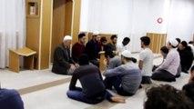 İhlas Vakfı Sıla Yurdu öğrencilerinden Barış Pınarı Harekatı'na destek
