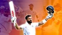 Virat Kohli 254 runs vs South Africa | 7வது இரட்டை சதம் அடித்தார் கோலி-வீடியோ