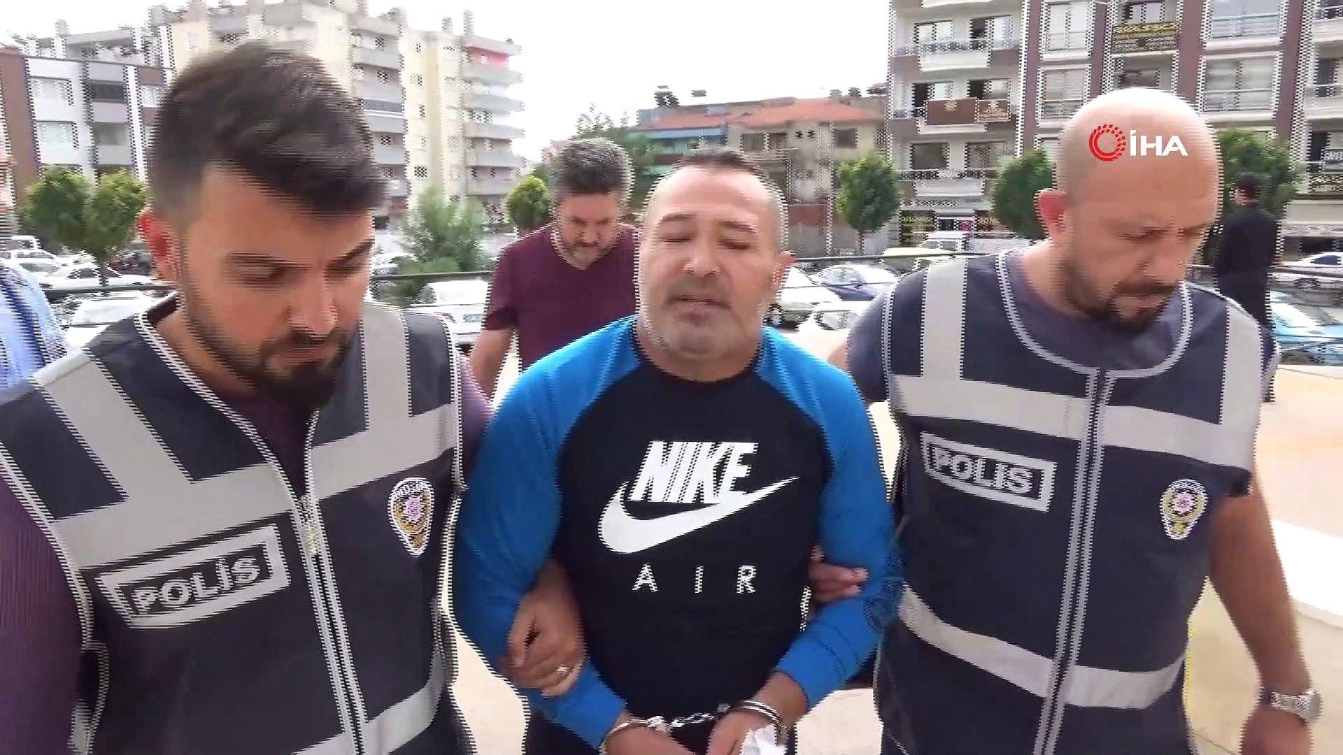 """Edremit'te kadın cinayeti...Katil zanlısından şok sözler: """"Benim yanımda başka bir erkek olsayd"""