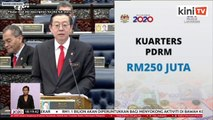 Civil servants to get RM500 special aid, pensioners to get RM250