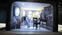 Liège : l'expo Darwin l'original