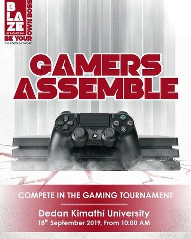 Gaming 18th Oct