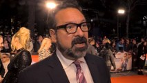 James Mangold on new superheroes movies