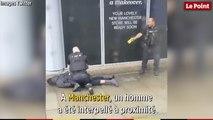 Attaque au couteau à Manchester : un suspect interpellé
