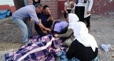 Son dakika: Suruç'a havan mermisi düştü: 2 sivil hayatını kaybetti