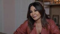 """مقابلة خاصّة وحميمة مع إليسا نجمة غلاف عدد أوكتوبر من مجلّة """"جمالكِ"""""""
