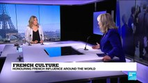 French culture: Honouring France's influence around the world