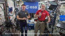 Space Chronicles: First UAE astronaut visits the International Space Station