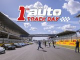 1er Sport Auto Track Day au Mans