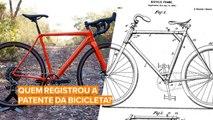 Entenda tudo sobre a patente da bicicleta em 1899