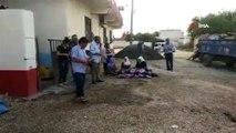 Aynel Arap'tan yapılan havan topu saldırısında muhtar şehit oldu