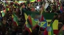 Friedensnobelpreis 2019 für Äthiopiens Abiy Ahmed nach Friedensschluss mit Eritrea