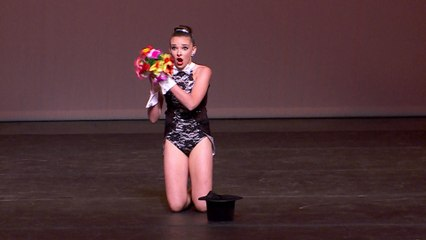 """Dance Moms: Kendall's Solo """"Just An Illusion"""""""