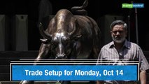 Trade Setup for Monday: Keep an eye on these 5 stocks on October 14