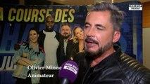 """""""Ninja Warrior"""" copié par """"La course des champions"""" ? Olivier Minne répond (exclu vidéo)"""