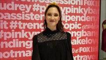 """Lodovica Comello è la """"Extravergine"""" Dafne: la nostra intervista"""