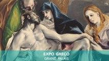 Greco : la bande-annonce de l'exposition