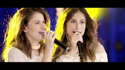 Julia & Rafaela - Controla Sua Saudade