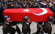 Son dakika: Barış Pınarı Harekatı'nda 1 asker şehit