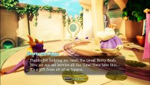 Spyro Reignited Trilogy (PC), Spyro 2 Ripto Rage Playthrough Part 17 Shady Oasis