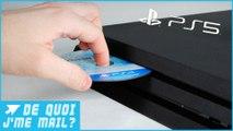 Sony lève le voile sur la future PS5 disponible fin 2020 DQJMM (1/2)