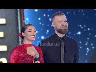 Dance with me Albania 6! (Nate 4) - Eliona Pitarka & Mateus Frroku