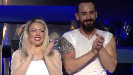 Dance with me Albania 6! (Nate 4) - Kejvina Kthella & Eduart Ndocaj