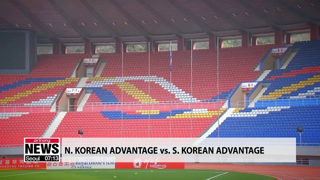 South, North Korea men's World Cup qualifier in Pyeongyang: Game forecast with Paul Neat