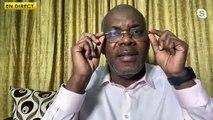 Situation politique en Côte d'Ivoire : Jean Bonin (FPI-Affi) face aux internautes