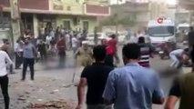 """Mardin Valiliği: """"Nusaybin'de 8 vatandaş şehit oldu, 38 vatandaş yaralandı"""""""