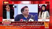 Nawaz Sharif Brought Out From Jail To NAB Office For Negotiation And Deal - Dr Shahid Masood
