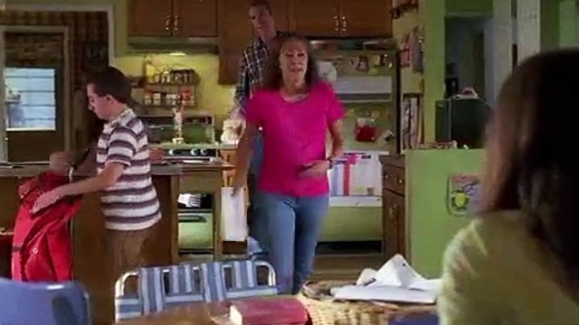 The Middle S07E01 Not Your Brother's Drop Off