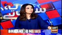 Malik Ahmad of PML-N says he is unaware of Nawaz's letters