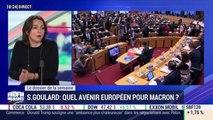 Sylvie Goulard: quel avenir européen pour Emmanuel Macron ? - 11/10