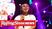 Tekashi 6ix9ine Re-Signs With Label While Awaiting Sentencing | RS News 10/11/19