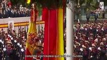 Día de la  Fiesta Nacional 12 de Octubre