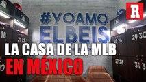 MLB Home abre sus puertas en la Ciudad de México