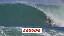 Les plus belles vagues du dernier jour du Quiksilver et Roxy Pro France - Adrénaline - Surf