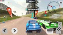 Racing Racer 3D Car Driving Games - Sports Car Race Games - Android Gameplay Video