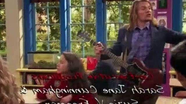 School of Rock Season 2 Episode 11 - Takin' Care of Business
